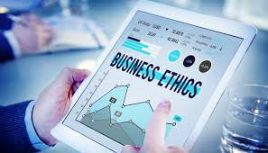 06-Ethics in Business..A Lost Art